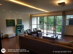 Apartamento com 4 dormitórios à venda, 190 m² por R$ 1.700.000,00 - Cosme Velho - Rio de J