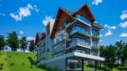 Apartamento à venda com 2 dormitórios em Centro, Gramado cod:9925893