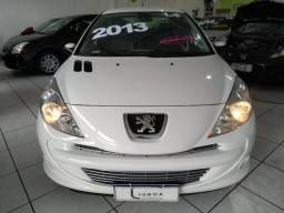 PEUGEOT 207 SEDAN PASSION XS-A 1.6 16V FLEX (TIPTR) 4P