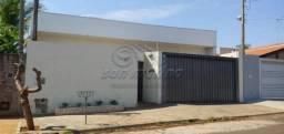 Casa à venda com 3 dormitórios em Loteamento colina verde, Jaboticabal cod:V5265