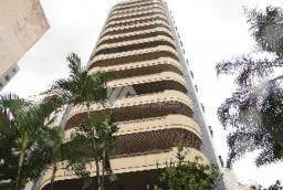Apartamento à venda com 3 dormitórios em Centro, Ribeirão preto cod:585608