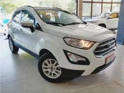 Ford Ecosport 1.5 Flex Se Direct Automático 2020 (Unico Dono)