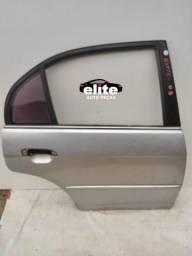 Porta Traseira Direita Civic 2002 2003 2004 2005 2006 2007 O