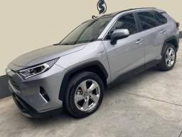 RAV4 2019/2020 2.5 VVT-IE HYBRID SX CONNECT AWD CVT