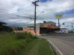 Terreno para alugar, 526 m² por R$ 2.500/mês - Interlagos - Vila Velha/ES