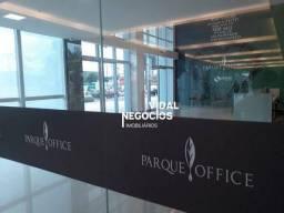 Sala Comercial no Parque Office à venda, 30 m² por R$ 193.281 - Parque Verde - Belém/PA