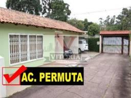 02 Casas a venda no mesmo terreno, Boqueirão Curitiba; Fácil acesso a linha verde. Próx. a