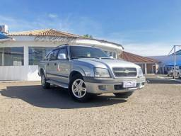 CHEVROLET S10 2.8 EXECUTIVE 4X4 CD 12V TURBO ELECTRONIC INTERCOOLER DIESEL 4P MANUAL.