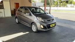 PICANTO 2012/2012 1.0 EX 12V FLEX 4P AUTOMÁTICO