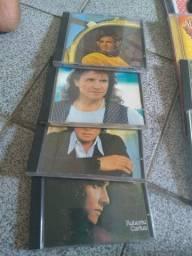 Vendo CD's de Roberto Carlos