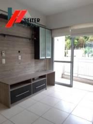 apartamento de 2 dormitorios para locação itacorubi Florianopolis