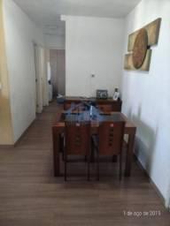 Apartamento com 2 dormitórios à venda, 49 m² por R$ 208.000,00 - Vila Mercês - Carapicuíba