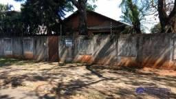 Casa à venda e locação - Jardim Eliza I