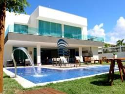 Casa nova Vista mar e à apenas 50 metros de uma das melhores praias de Guarajuba