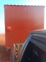 Container de Obra