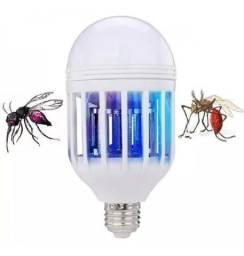 Lâmpada Mata Mosquito