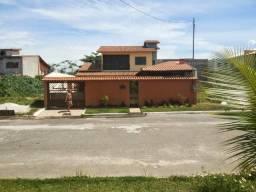 Frente para ao mar de Interlagos, Linda Casa dúplex, 3 Qtos, Suíte, Área de Churrasqueira