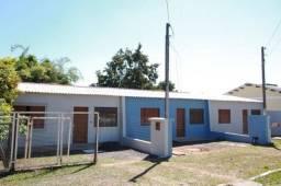 Casa 02 dormitórios, Bairro Petrópolis, Novo Hamburgo/RS