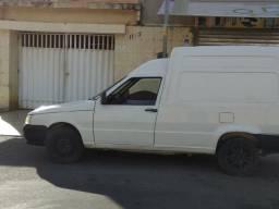 Fiorino furgão - 2005