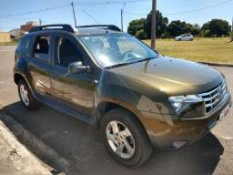 Duster outdoor 36.000 km única dona - 2015