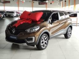 Renault Captur Intense 1.6 16v Flex 5p Aut 2019 - 2019