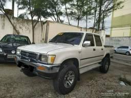 Hilux SR5 2000 uma verdadeira RARIDADE!!!! - 2000