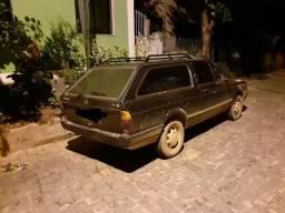 Parati 97 Quadrada - 1997