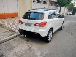 Mitsubishi ASX 2.0 automática gasolina linda !!! - 2012