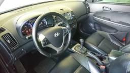 Hyundai I30 2.0 16V Top de Linha Automático Completo - 2012