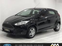 Ford Fiesta 1.5 s hatch 16v flex 4p manual - 2014