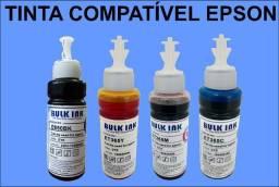 Tinta Compatível Epson, Universal, 100ml