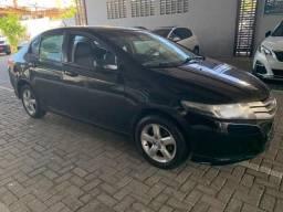 Honda City DX Aut Completo 2011 - 2011