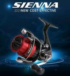 Molinete Shimano New Sienna 2500HG