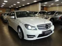 Mercedes-Benz C 200 1.8 R$ 986,00 mensais