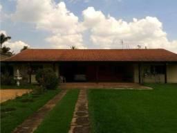 Chácara com 3 dormitórios para alugar, 1800 m² por r$ 5.000/mês - loteamento chácaras vale
