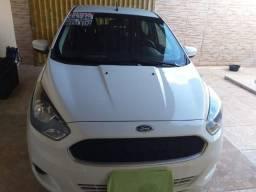 Ford KA Completo - 2015