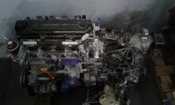 Motor Honda Fit 1.5 2018 Automatico