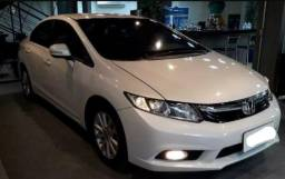 Vende-se esse Honda Civic 2.0 Lxr flex 4p - 2014