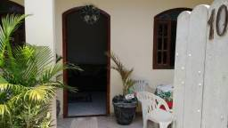 Alugamos casa com 3 quartos proximo a praia e lagoa de Ponta Negra em Marica