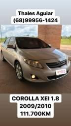 COROLLA 1.8 Manual - 2010