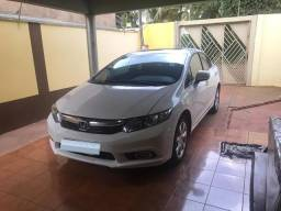 Honda civic EXR 2.0 13/14 - 2014