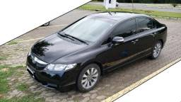 New Civic - 2010 - Automático - Conservado - 2010