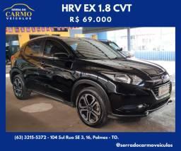 Hrv EX 1.8 CVT
