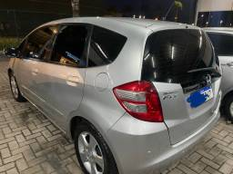 Fit lx automatico ano 2011