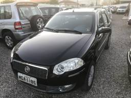 Fiat Palio Weekend 1.4 completo 2010