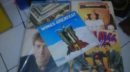 Disco Vinil Beatles