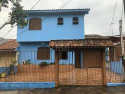 Casa à venda com 3 dormitórios em Espírito santo, Porto alegre cod:VZ5809