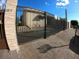 Casa com 2 dormitórios à venda, por R$ 260.000 - Jardim dos Bandeirantes - Ourinhos/SP