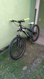Vendo bicicleta Trust