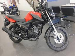 Factor 150cc 2020/2021 0km Yamaha